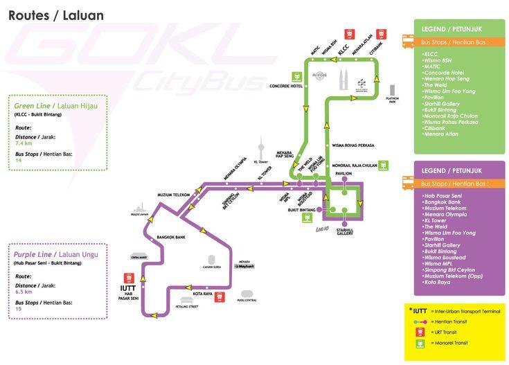 city bus route - Google 검색