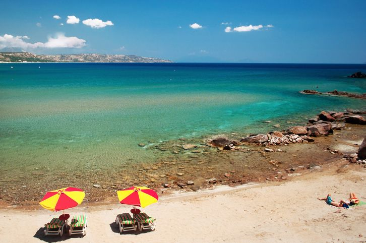Kos offers a mix of beautiful beaches, lively nightlife, and historical sites that keep its tourism industry thriving.
