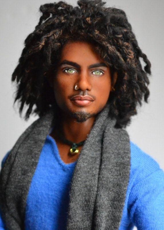 Picture | Fashion dolls, Anatomy models, Barbie basics