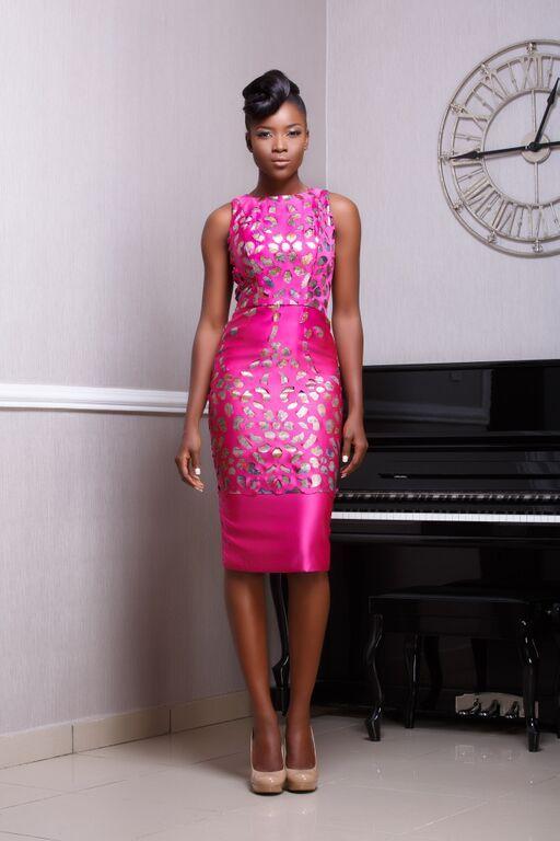 Funke-Adepoju ~ African fashion, Ankara, kitenge, Kente, African prints, Braids, Asoebi, Gele, Nigerian wedding, Ghanaian fashion, African wedding ~DKK