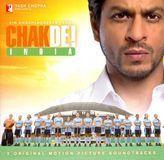Chak de India/Aaja Nachle [CD], 22024039