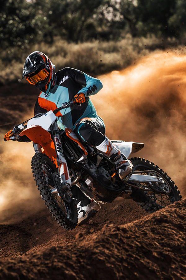 2019 Ktm 250 Sx Enduro All Models Autopromag Usa Ktm Dirt