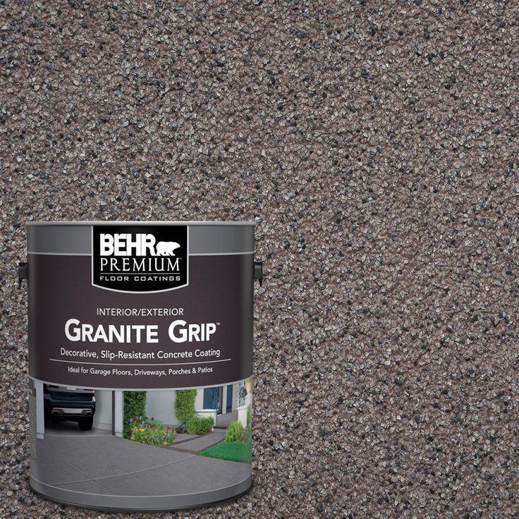 Best 25 Behr concrete paint ideas on Pinterest Diy floor paint