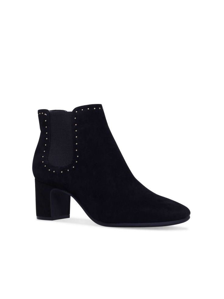 Buy your Anne Klein Gabbie High Heel Ankle Boots online now at House of Fraser. Why not Buy and Collect in-store?