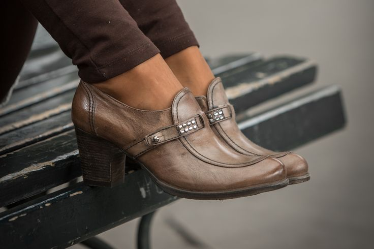 Fall/Winter 2014 collection Fidji Shoes