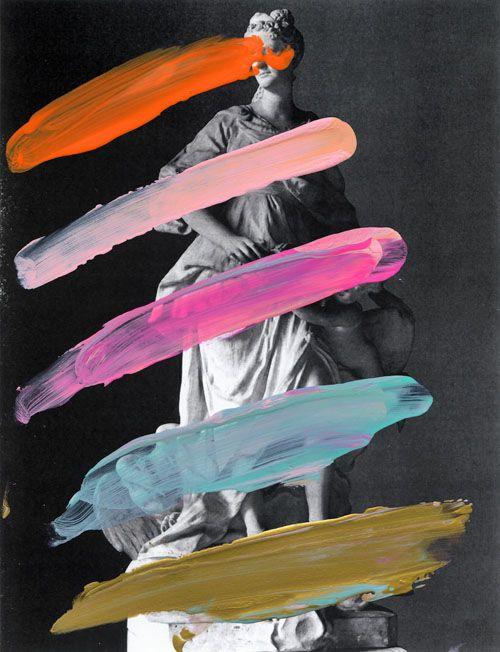 """chadwys: """" Castrophia by Chad Wys chadwys.com / chadwys.tumblr.com """""""