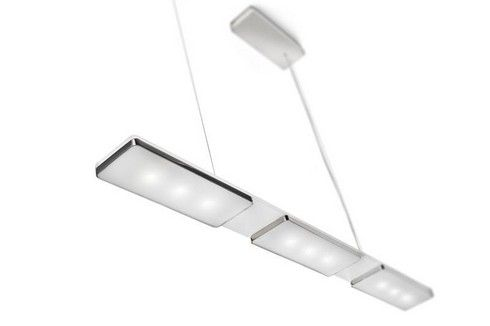 Závěsné svítidlo 40635/31/16, stropní svítidlo #ceiling #led #diod #hitech #safeenergy #lowenergy #philips