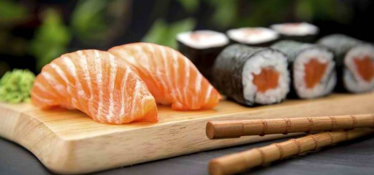 Sushi is not a fattening food and can be fairly healthy. However, there are sushi ingredients that are not so healthy and should be taken in moderation. READ MORE: https://www.sushi.com/articles/when-is-sushi-dish-a-not-so-healthy-food-choice