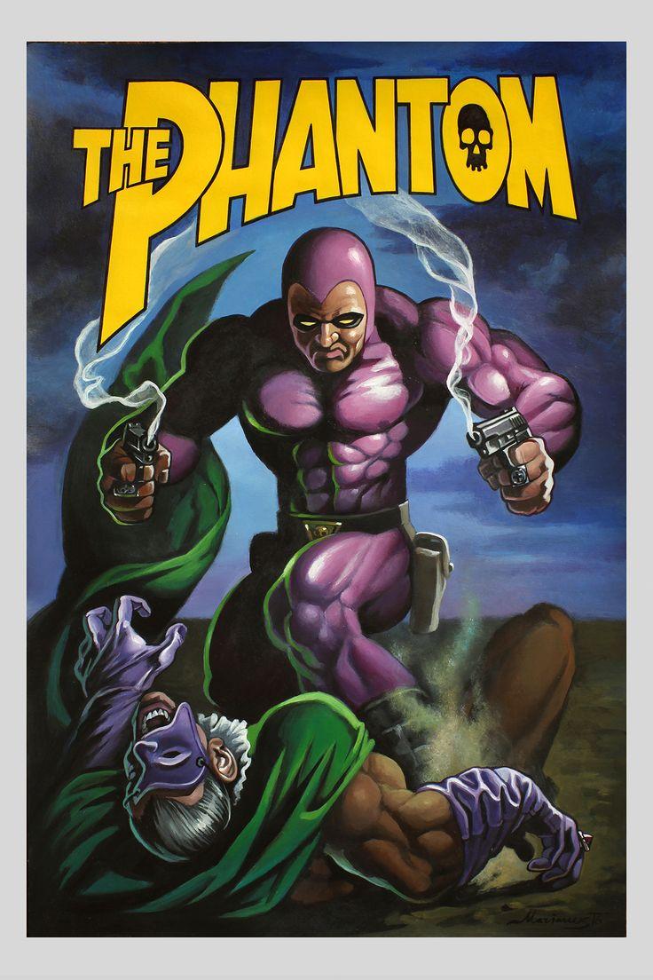 """Phantom cover """"Fight for Opera"""""""