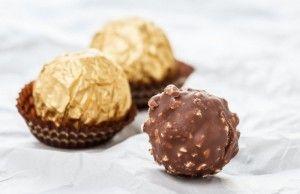 Když se naučíte tenhle recept na domácí Ferrero rocher, už nikdo si ho nekoupíte v obchodě!