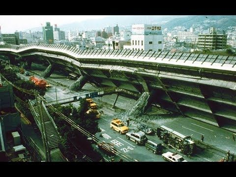 earthquake hits kobe japan 1995 Japan lies over four tectonic plates: the north american plate, the pacific plate,  the great hanshin-awaji earthquake which hit kobe and its vicinity with a  scale at 546 am on 17 january 1995 was a direct hit earthquake.