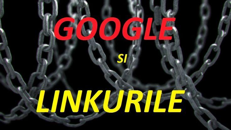 Blogul Dianei: Google: Incearca sa eviti crearea de linkuri catre...