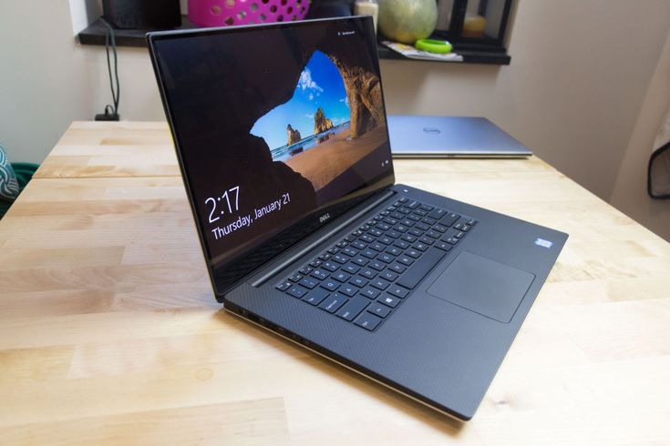 Dell XPS 15 review: A bigger version of the best PC laptop [Updated] | Ars Technica