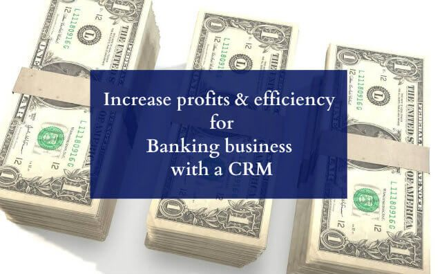 Multiplying your Client base never got simpler! Know how effective a Banking CRM can be for your Bank.    http://blog.dquip.com/increase-profits-and-efficiency-for-banking-business-with-a-crm/  #Bank #Clients #CRM #Software #Sales