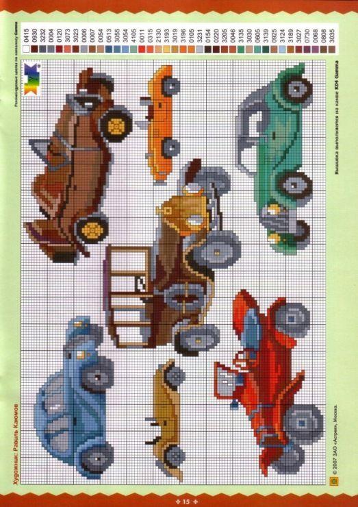 Etamin Tablo Şemaları 30 - Mimuu.com