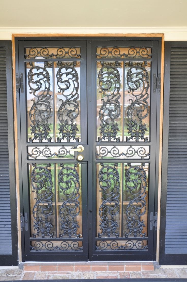 Best 25+ Double storm doors ideas on Pinterest | Storm doors with ...