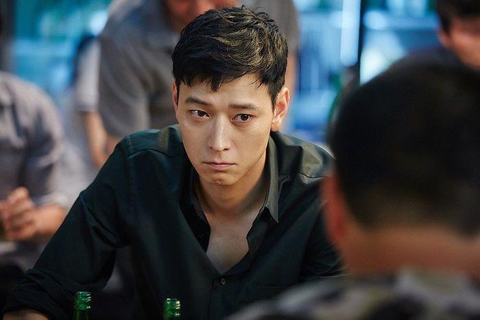 심쿵하게 만들, '검사외전' 강동원 스틸컷 3장