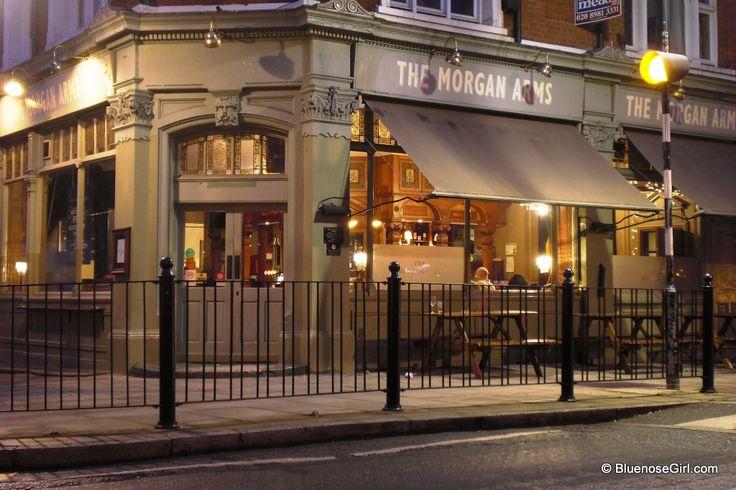 English Pubs Pubs Hidden London London Places