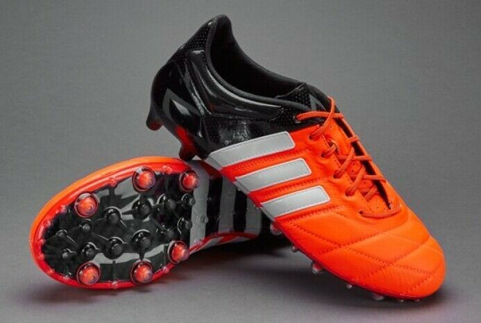 free shipping a571c dd64f Advertisement(eBay) ADIDAS ACE 15.1 FG/AG B32820 Football ...