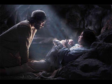 Natividad del Señor -Misa de medianoche- Sábado24/12/2016-A-