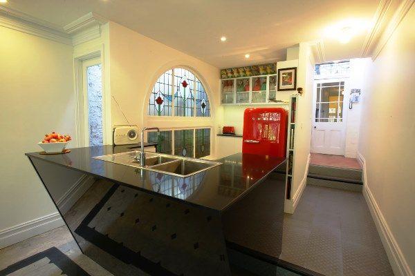 Designer Russell Henderson Northcote Kitchen