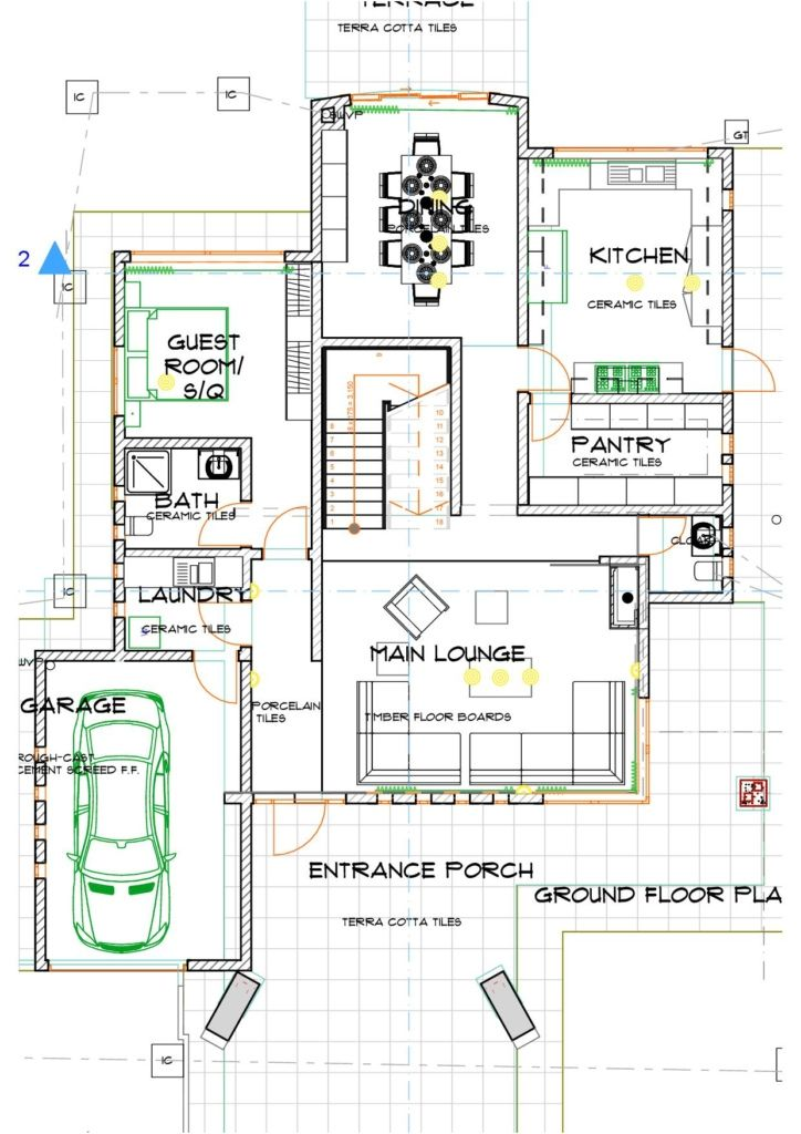 Pin On House Plans Idea