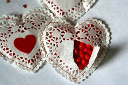 More Valentine Gifts to Make