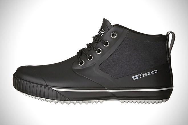 Rain Dance: 16 Best Waterproof Boots for Men