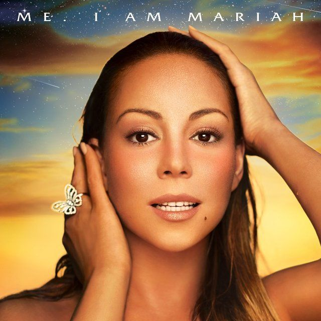 Mariah Carey confirms Target exclusive edition of her new album.