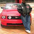 Funkmaster Flex/Two 2006 Mustang GTs