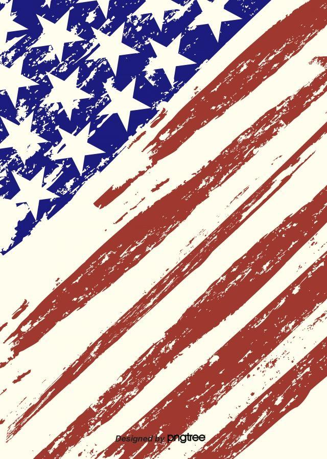 Google Image Result For Https Png Pngtree Com Thumb Back Fw800 Background 20190313 Pngtree B Amerikanische Flagge Hintergrund Fahnen Kunst Flagge Hintergrund
