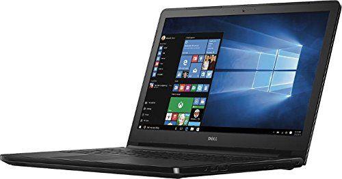 "2016 Dell Inspiron i5558-2148BLK 15.6"" Touch-screen Laptop (Intel i3-4030U/ 8GB Memory/1TB Hard Drive/Black/Windows 10) #Dell #Inspiron #Touch #screen #Laptop #(Intel #Memory/TB #Hard #Drive/Black/Windows"