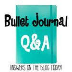 Bullet Journal QA  What do you do when you dont feel like planningHow has bullet journaling helped you become your best selfWhat is your favorite part of the systemHow do you get inspiration without just copyingWhat is the biggest mistake newbies make    and moreRead all of my answers and see photo examples on the blog today Link in profileFeaturing questions from bulletprimer albp agwirth judznicholson nicokatlife dawnshire anguieolguin  realjacquek sannespecht marazucker