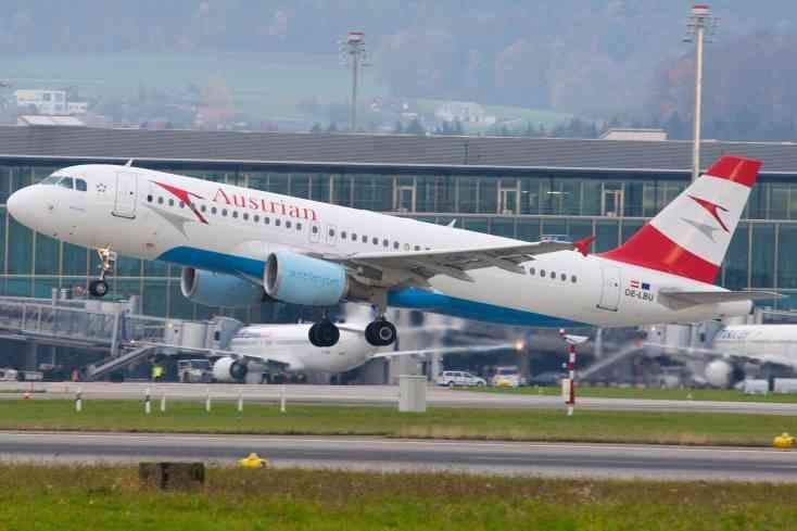 Προσφορά για Βιέννη με την Austrian! http://flightmode.gr/prosfora-gia-vienni-tin-austrian/