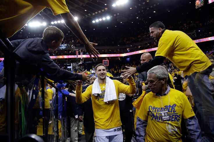 Warriors Join Spurs & Thunder In NBA Western Conference...: Warriors Join Spurs & Thunder In NBA Western Conference… #GoldenStateWarriors
