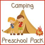Tons of FREE pre-school/kindergarten Printable Packs.  These are so cute!