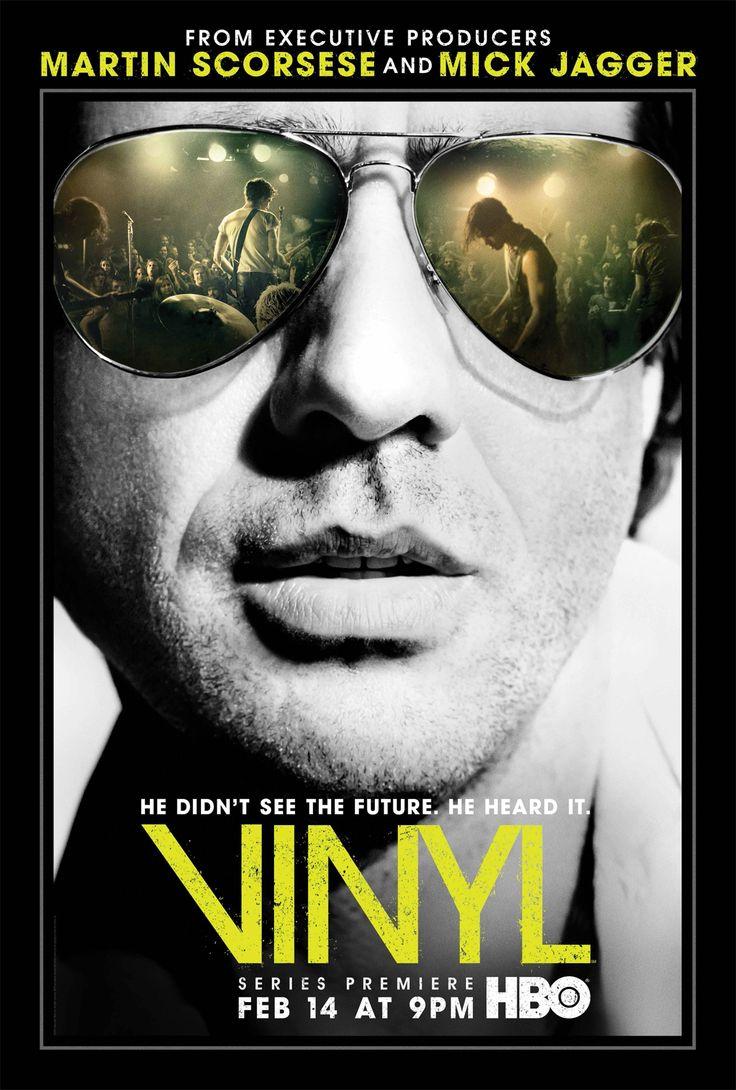 Vinyl une série TV de Martin Scorsese, Terence Winter avec Bobby Cannavale, Olivia Wilde. Retrouvez toutes les news, les vidéos, les photos ainsi que tous les détails sur les saisons et les épisodes de la série Vinyl