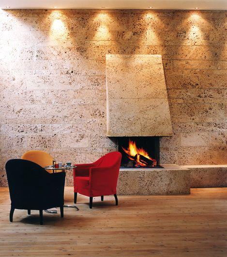 RUCH & PARTNER ARCHITEKTEN AG | Projekte | Hotel Saratz, Pontresina