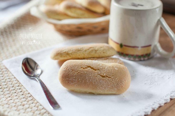 Biscotti+da+inzuppo+con+ammoniaca+|+Ricetta+della+Nonna