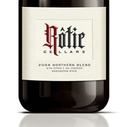 2008 Rotie Cellars Northern Blend