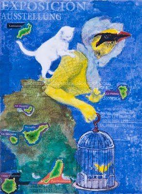 Author : Anónimo de la Piedra.http://anonimodelapiedra.blogspot.com.es/