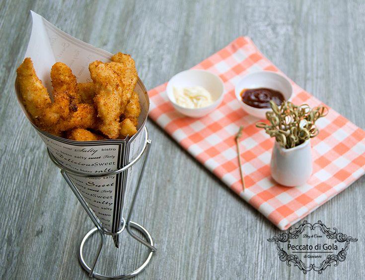 Pollo+fritto+al+cocco