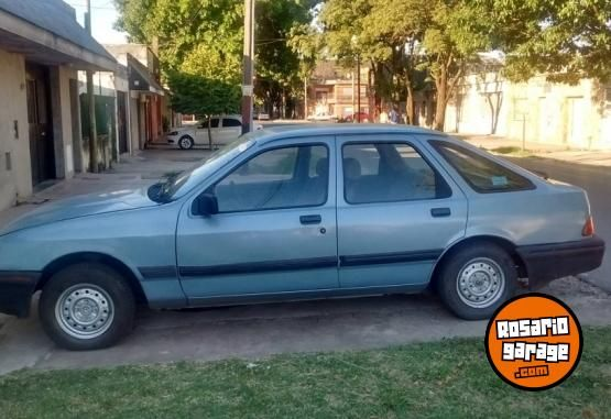 FordSierra1989GNC1111Km-VENDO SIERRA 1600-Clasificados deAutos-Rosariogarage.com clasificados, encontrá lo que estabas buscando.