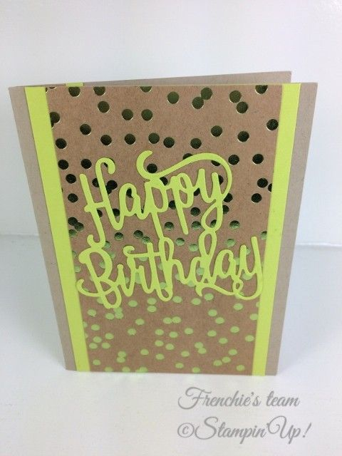 Pin By Natalie Jonathas On Stampin Up Cards