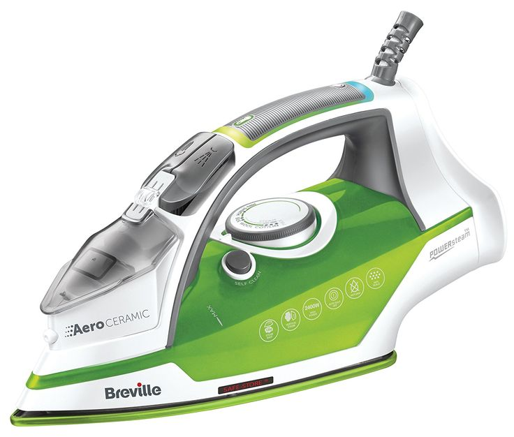 Breville VIN393 Aero Ceramic Steam Iron Review – Royalirons.co.uk https://royalirons.co.uk/breville-vin393-aero-ceramic-steam-iron-review/