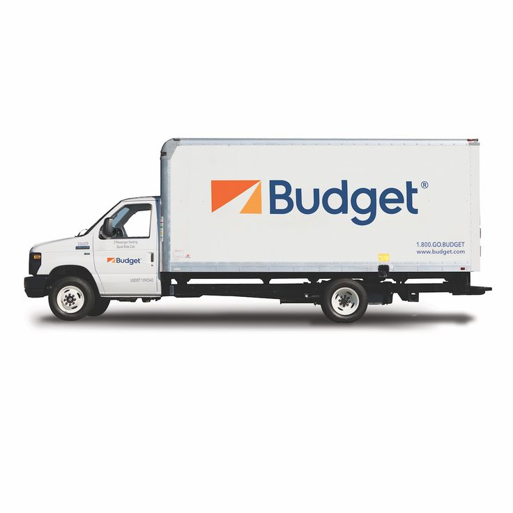 Truck rentals available at great rates, with all the moving supplies you need. Reserve your next moving truck online with Budget Truck Rental.