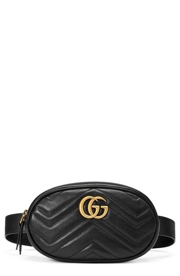 0caffd6fb68 The perfect Gucci GG Marmont 2.0 Matelass  Leather Belt Bag Women s Fashion  Handbags.   1150  newforbuy from top store