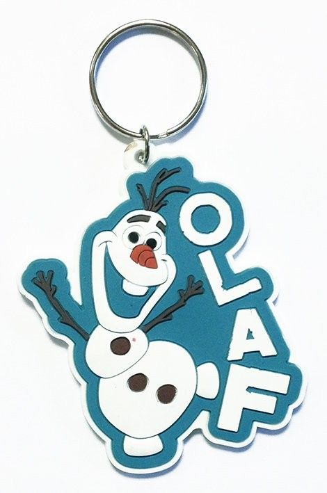 frozen olaf   FROZEN -olaf Key pouch, key pendant   Sale at Europosters
