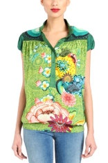 The most Fun clothes Desigual Caipiriña