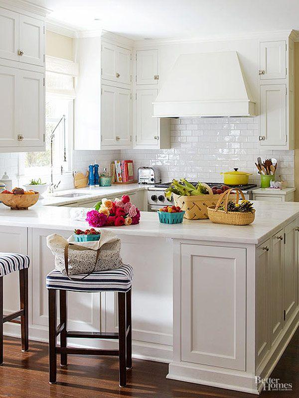 7 besten Kitchen Bilder auf Pinterest | Bauernküchen, Küchen und ...